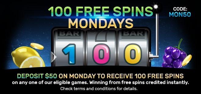 Free spins drake casino