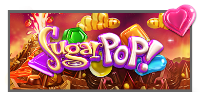 Sugar Pop!