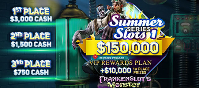 Summer Slot Series
