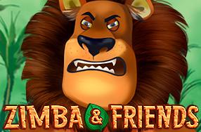Zimba & Friends